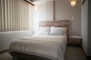 212 Hotel, Hotels  Santa Rosa de Cabal - big - 32