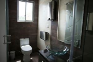 212 Hotel, Hotels  Santa Rosa de Cabal - big - 4