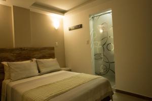 212 Hotel, Hotels  Santa Rosa de Cabal - big - 2