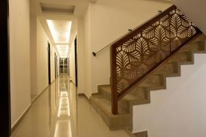212 Hotel, Hotels  Santa Rosa de Cabal - big - 8