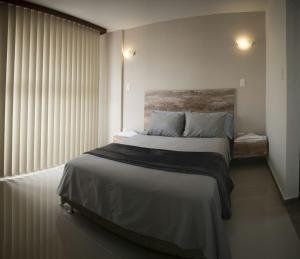 212 Hotel, Hotels  Santa Rosa de Cabal - big - 14