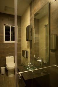 212 Hotel, Hotels  Santa Rosa de Cabal - big - 15