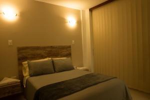 212 Hotel, Hotels  Santa Rosa de Cabal - big - 17