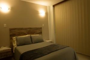 212 Hotel, Hotels  Santa Rosa de Cabal - big - 22