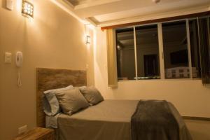 212 Hotel, Hotels  Santa Rosa de Cabal - big - 1
