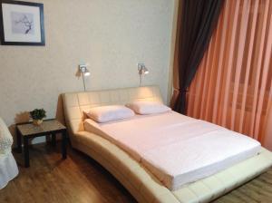 apartamienty na sieviernom shossie - Karpovo