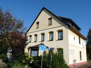 Hotel-Pension Haus Beck - Lindhorst