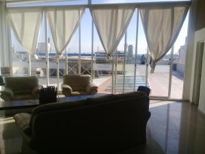 Hotel Viewport Montevideo