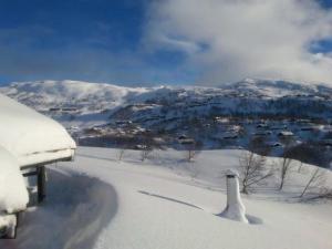 Mountain Cabin - Hotel - Vågsli