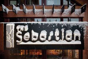 The Sebastian - Vail - Accommodation