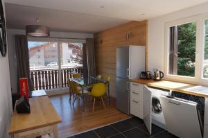 Le Nanteaux - Apartment - Morzine