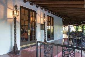 Ingleside Inn (24 of 30)