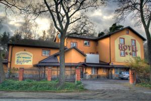 Hotel La-Musica