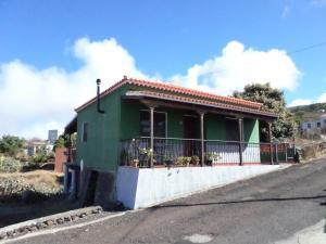 Casa Marco, Puntagorda
