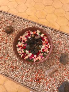 Riad Dar Bab Todra, Riads  Tinghir - big - 51
