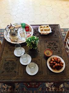 Riad Dar Bab Todra, Riads  Tinghir - big - 40