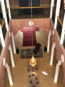 Riad Dar Bab Todra, Riads  Tinghir - big - 39
