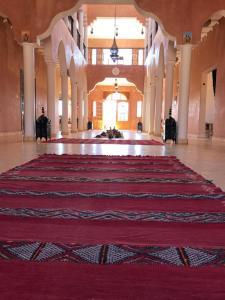 Riad Dar Bab Todra, Riads  Tinghir - big - 35
