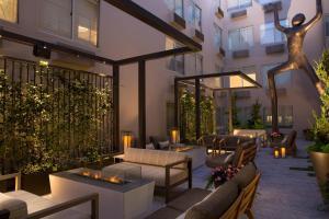 Hotel Zoe San Francisco (1 of 30)
