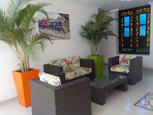 Hotel Zamba, Hotely  Girardot - big - 11