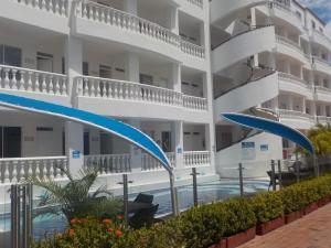 Hotel Zamba, Hotely  Girardot - big - 12
