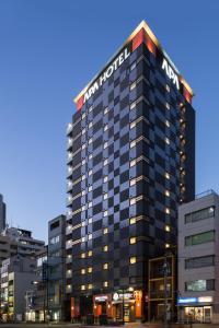 APA Hotel Iidabashi-Eki Minami