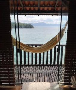 Casa à Beira Mar, Ferienhäuser  Portobelo - big - 9