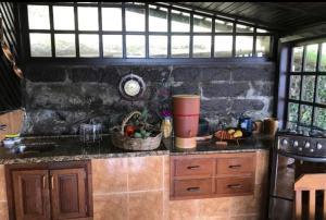 Casa à Beira Mar, Dovolenkové domy  Porto Belo - big - 15