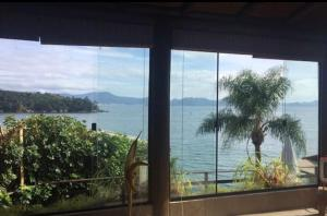 Casa à Beira Mar, Ferienhäuser  Portobelo - big - 18