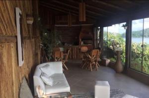 Casa à Beira Mar, Ferienhäuser  Portobelo - big - 20