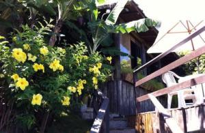 Casa à Beira Mar, Dovolenkové domy  Porto Belo - big - 21