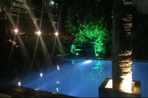 Casa à Beira Mar, Ferienhäuser  Portobelo - big - 24