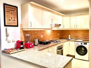 Appartement de luxe avec jardin privé., Appartamenti  Casablanca - big - 30
