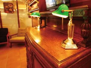 Hotel Arstainn, Hotely  Maizuru - big - 37