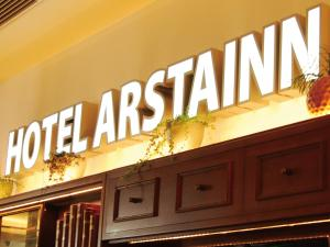 Hotel Arstainn, Hotely  Maizuru - big - 28