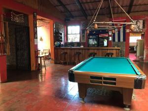 Hotel & Bar La Guitarra, Hotely  El Sunzal - big - 21