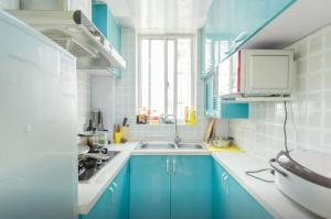 WarmHouse Apartment in Pudong - Zhenru