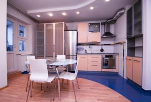 Apartment Maryino