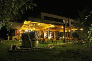Hotel Il Maglio, Szállodák  Imola - big - 49