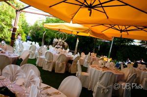 Hotel Il Maglio, Отели  Имола - big - 50