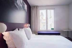 Hotel Cafe Pacific - Sint-Joost-ten-Noode