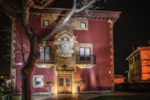 Hotel Palacio Muñatones