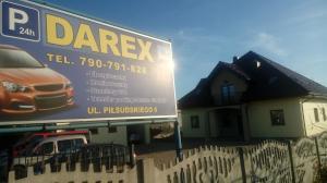 Noclegi Darex