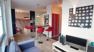 Apartment Christian - Lind