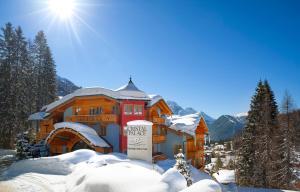 Cristal Palace Hotel - AbcAlberghi.com