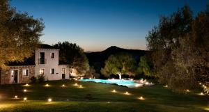 Stazzo Lu Ciaccaru, Hotels  Arzachena - big - 22