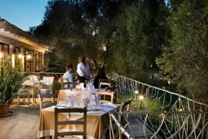 Stazzo Lu Ciaccaru, Hotels  Arzachena - big - 23