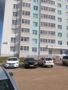 Апартаменты на Смелянского 2 - Kirovgrad