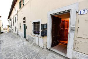 Deliziosa casa sulle colline di Firenze - AbcAlberghi.com