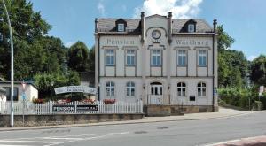 Pension Zur Wartburg
